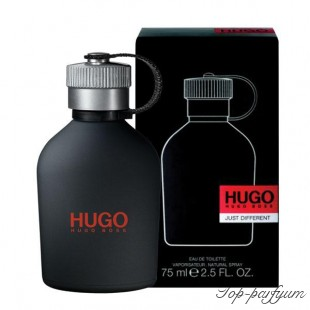 Hugo Boss Hugo Just Different (Хьюго Босс Хьюго Джаст Дифферент)