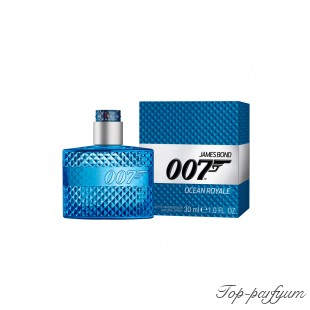 James Bond 007 Ocean Royal (Джеймс Бонд 007 Оушен Роял)
