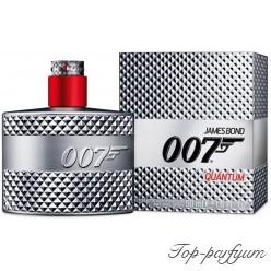 James Bond 007 Quantum (Джеймс Бонд 007 Квантум)