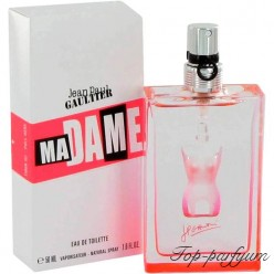 Jean Paul Gaultier MaDaMe (Жан Поль Готье Мадам)