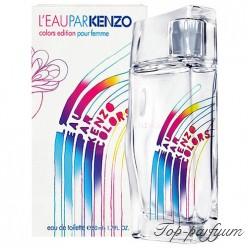 "Kenzo L""Eau par Kenzo Colors Pour Femme (Кензо Льо пар Кензо Колорс пур Фемм)"