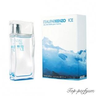 "Kenzo L""Eau par Kenzo Ice Pour Femme (Кензо Льо пар Кензо Айс пур Фемм)"