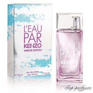 Kenzo L`eau par pour Femme Mirror Ed. (Кензо Льо пар пур Фемм Миррор)