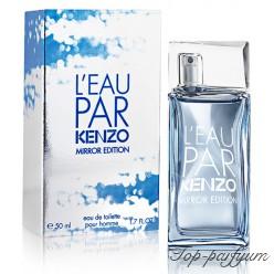 Kenzo L'eau Par Kenzo Pour Homme Mirror Edition