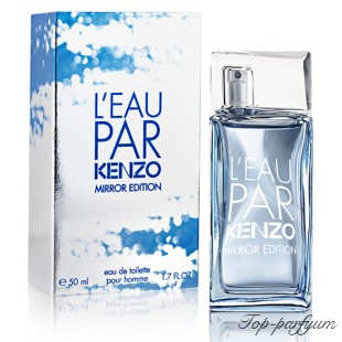 Kenzo L eau Par Kenzo Pour Homme Mirror Edition