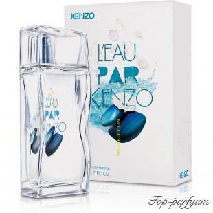 Kenzo L eau Par Pour Homme Wild Edition