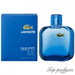 Lacoste Eau de Lacoste L.12.12. Bleu (Лакост О Де Лакост Л.12.12 Блю)