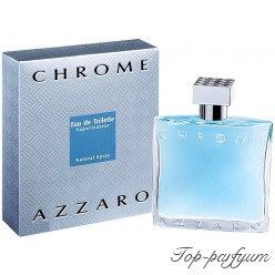 Azzaro Chrome (Аззаро Хром)