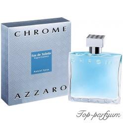 Azzaro Chrome (Аззаро Хром)