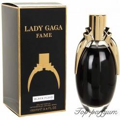 Lady Gaga Fame Black Fluid (Леди Гага Фэйм Блэк Флюид)