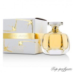 Lalique Living Lalique (Лалик Ливин Лалик)