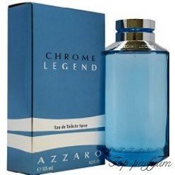 Azzaro Chrome Legend (Аззаро Хром Легенд)