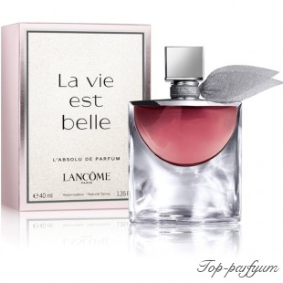 Lancome La Vie Est Belle L'absolu