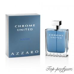 Azzaro Chrome United (Аззаро Хром Юнайтид)