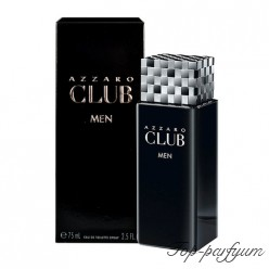 Azzaro Club Men (Аззаро Клаб Мен)