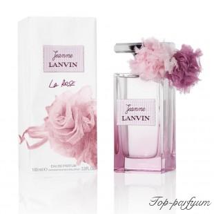 Lanvin Jeanne La Rose (Ланвин Джанне Ла Роуз)