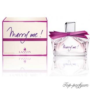 Lanvin Marry Me! (Ланвин Мэрри Ми!)