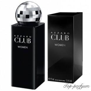 Azzaro Club Women (Азаро Клаб Вумен)