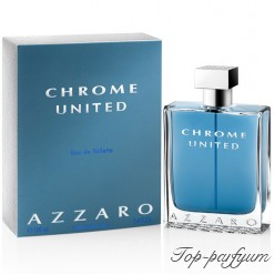Azzaro Chrome United (Аззаро Хром Юнайтид)