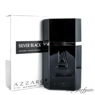 Azzaro Silver Black (Аззаро Сильвер Блэк)