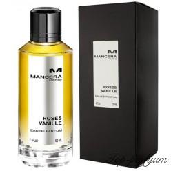 Mancera Roses Vanille (Мансера Роузес Ваниль)