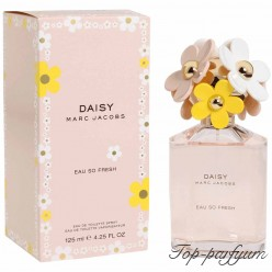 Marc Jacobs Daisy Eau So Fresh (Марк Якобс Дейзи О Со Фреш)