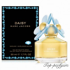 Marc Jacobs Daisy Garland (Марк Якобс Дейзи Гарланд)