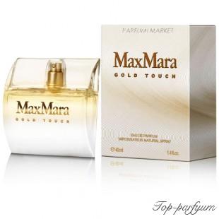 Max Mara Gold Touch (Макс Мара Голд Тач)
