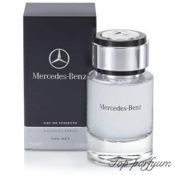 Mercedes-Benz For Men (Мерседес Бенц Фо Мен)