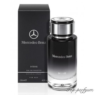 Mercedes-Benz Intense For Men (Мерседес Бенц Интенс Фо Мен)