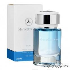 Mercedes-Benz Sport For Men (Мерседес Бенц Спорт Фо Мен)