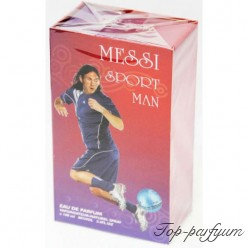 Messi Sport Man (Месси Спорт Мен)