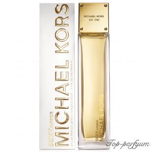 Michael Kors Sexy Amber (Майкл Корс Секси Амбер)