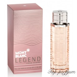 Mont Blanc Legend pour Femme (Мон Блан Легенд пур Фемм)