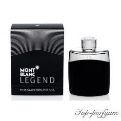 Mont Blanc Legend (Мон Блан Легенд)