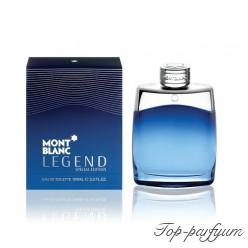 Mont Blanc Legend Special Edition (Монблан Легенд Спешиал Эдишен)