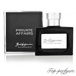 Baldessarini Private Affairs (Балдессарини Прайват Аффайрс)