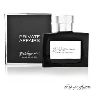 Baldessarini Private Affairs (Балдессарини Прайват Аффайрс)