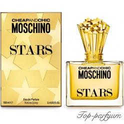 Moschino Cheap and Chic Stars (Москино Чип энд Чик Старс)