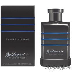 Baldessarini Secret Mission (Балдесарини Секрет Миссион)