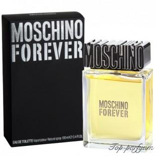 Moschino Forever for men (Москино Форевер Фо Мен)