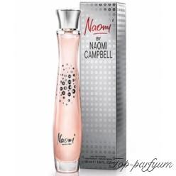 Naomi by Naomi Campbell (Наоми Кэмпбелл)