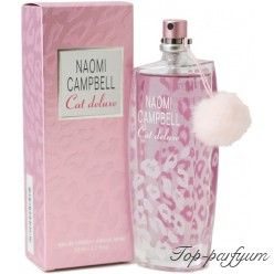 Naomi Campbell Cat Deluxe (Наоми Кемпбелл Кэт Делюкс)
