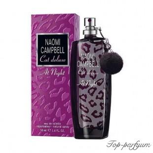 Naomi Campbell Cat Deluxe At Night (Наоми Кемпбелл Кэт Делюкс Ат Найт)