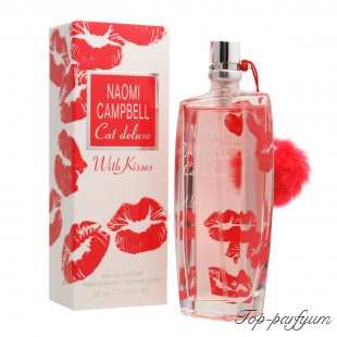 Naomi Campbell Cat Deluxe with Kisses (Наоми Кэмпбелл Кэт Делюкс виз Киссес)