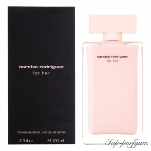 Narciso Rodriguez For Her (Нарцисо Родригес фо Хе)