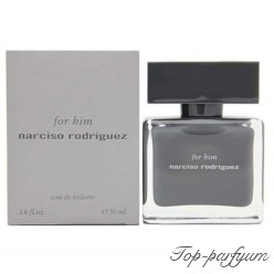 Narciso Rodriguez For Him (Нарцисс Родригес Фо Хим)