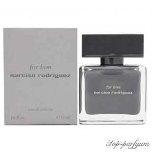 Narciso Rodriguez For Him (Нарцисс Родригес Фо Хим)