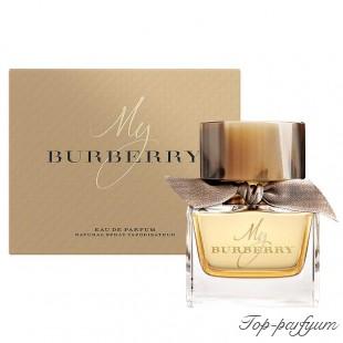Burberry My Burberry (Барберри Май Барберри)