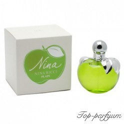 Nina Ricci Nina Plain Green Apple (Нина Риччи Нина Плейн Грин Эппл)